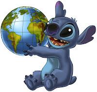 avatare funny Stitch