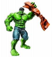 Avatare Hulk
