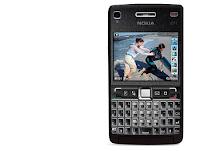 Teme Craciun Nokia E71