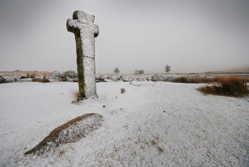 Nuns Cross