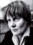 Iris Murdoch (1919 - 1999)