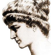 Hypátia de Alexandria (aprox. 355 - 415)