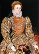 Elizabeth I (1533 - 1603)