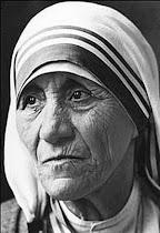 Madre Teresa de Calcutá (1910 - 1997)