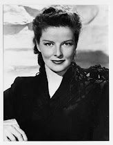 Katherine Hepburn (1907 - 2003)