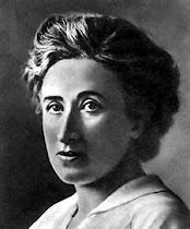 Rosa Luxemburgo (1871 - 1919)