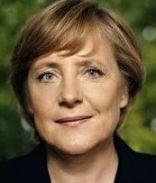 Angela Merkel (1954 - )
