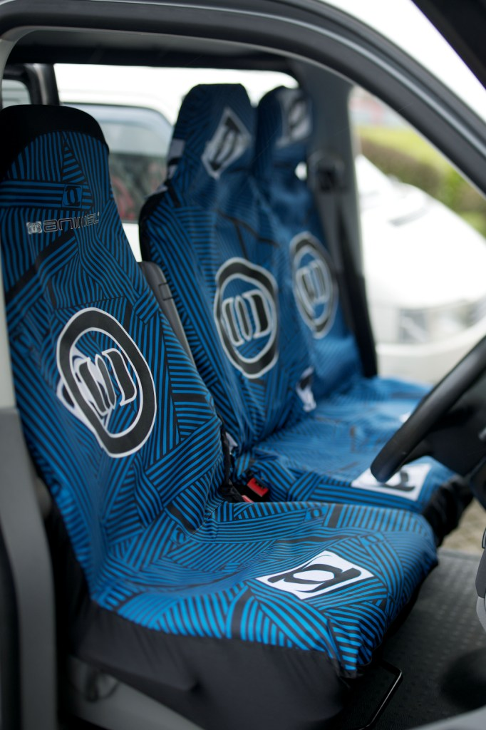 Animal Seat Covers