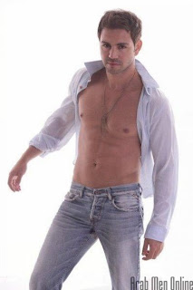 Sexy and Handsome Arab Men - Gallery 2