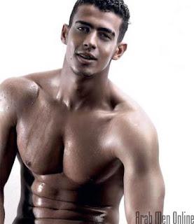 Shirtless Arab Men Pictures