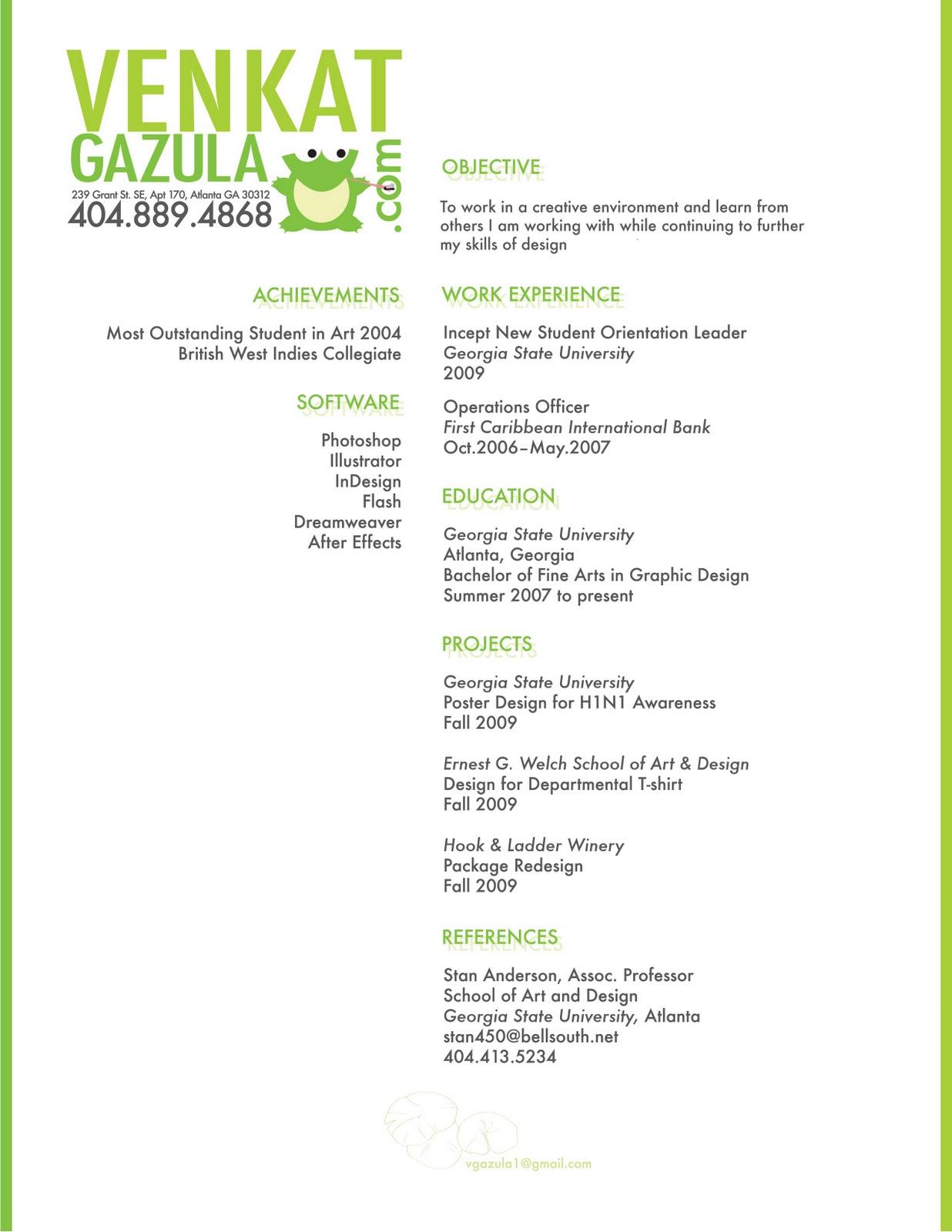 4950 portfolio  venkat gazula resume
