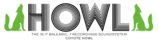 COYOTE HOWL