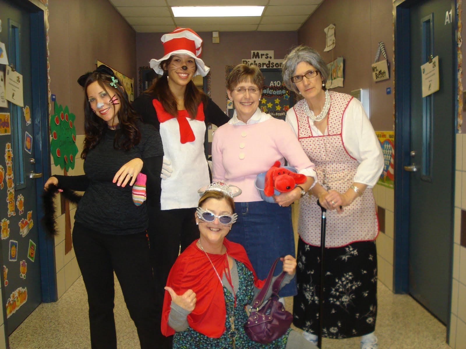 Storybook Character Dress Up | Flickr - Photo Sharing!