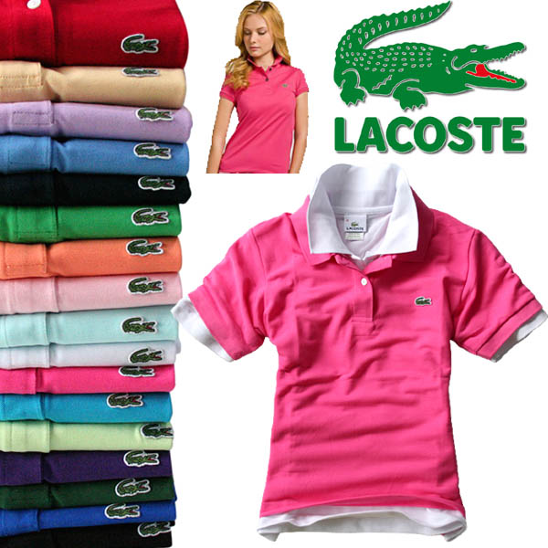 Lacoste Polo Shirts Colors Lacoste Polo Shirts