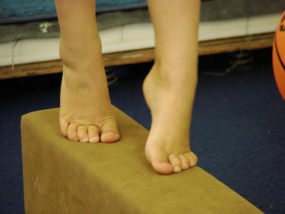 essay on gymnastics