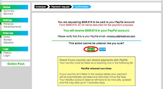 Transfer Money From Neobux To Paypal