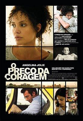 Filme Poster O Preço da Coragem DVDRip RMVB Dublado