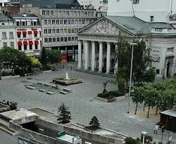 Brussel·les - Place de la Monnaie