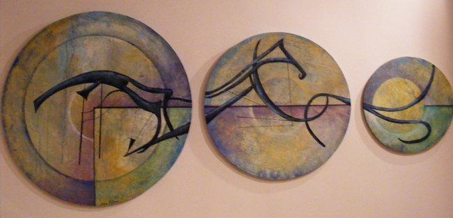 Pagina de Arte Pintura Molina