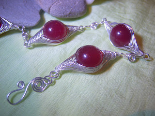 jade, bracelet, silver, Silber, Jade, Armband