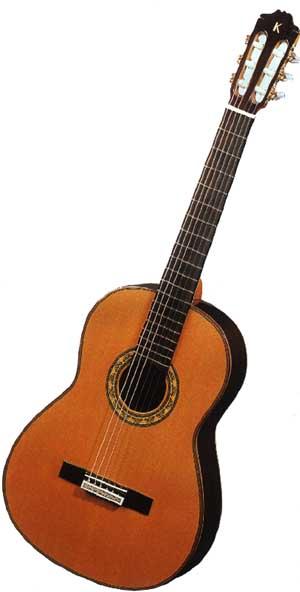 Ketz4l algunos instrumentos musicales for Guitarras la clasica