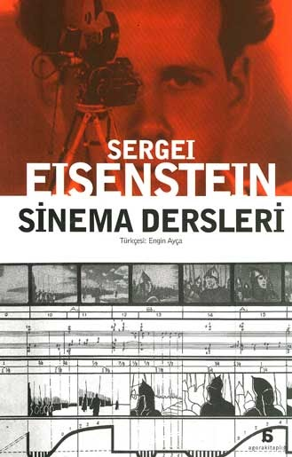 eisenstein essays film theory