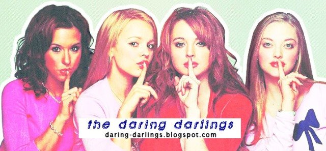 ♥the daring darlings♥