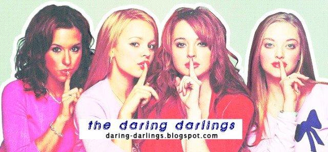 ♥the daring darlings♥
