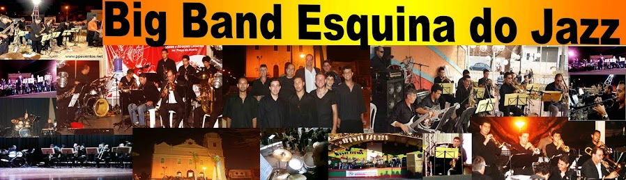 Big Band Esquina do Jazz