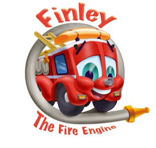 Download Finley The Fire Engine PC Game
