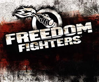 Download Freedom Fighters PC Game