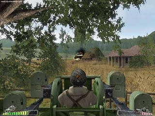Screenshots Battlestrike: The Road to Berlin PC Game