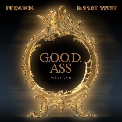 perajok front new Kanye & Cudi
