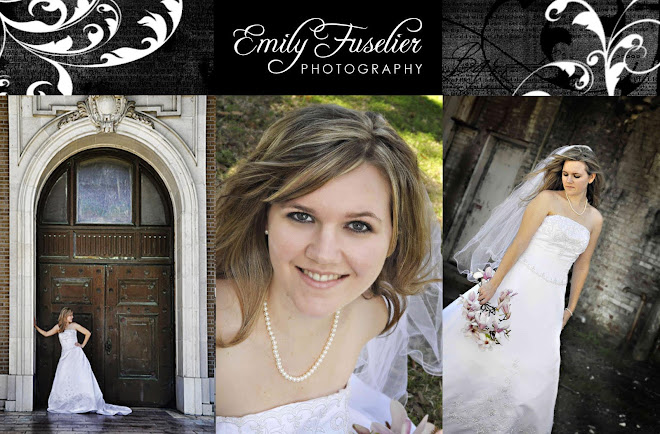 Emily Fuselier Photography