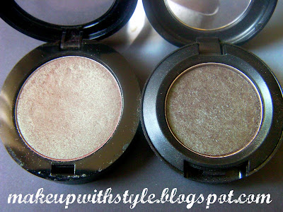 MAC Club Dupe