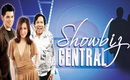 Showbiz Central January 22 2012 Replay