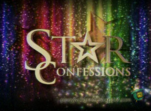 Star Confessions April 16 2011 Episode Replay