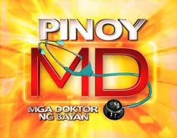 Pinoy MD April 30 2011 Episode Replay