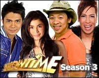 Showtime March 31 2011 Episode Replay