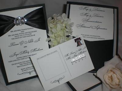 DIY Wedding Invitations photo 4