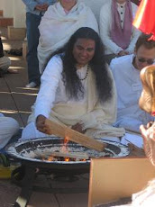 Swami Vishwananda by Yagna
