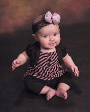Mallory - 6 Months