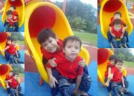 Hafiz & Harith
