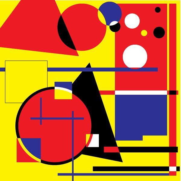 erin fakler graphic design balance in graphic design