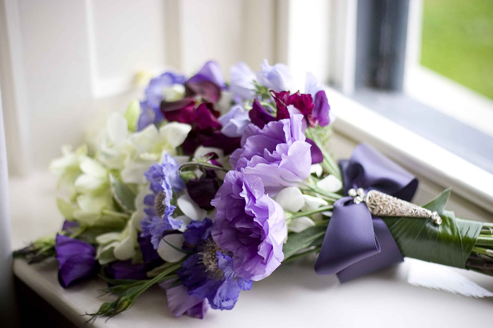 In Co Kildare Ireland Wedding Flowers In Ireland By The French Touch