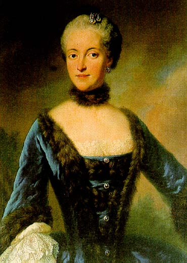 Family: The Habsburgs Maria_Josepha_von_Bayern