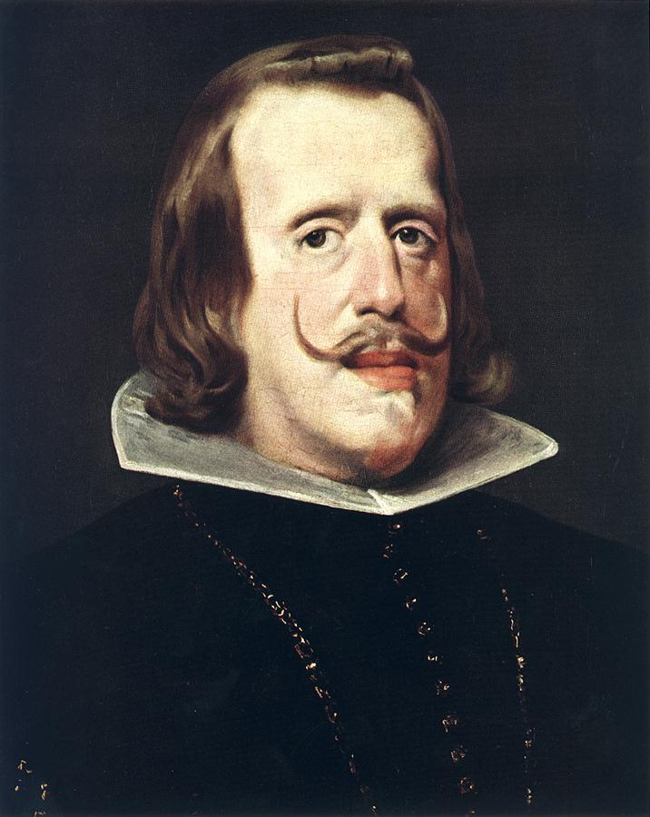 The Mad Monarchist: Monarch Profile: King Philip IV of Spain