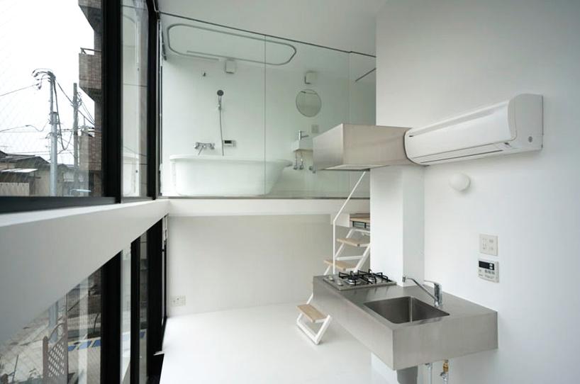 Peramblogando Onde colocar o banheiro? # Banheiro Pequeno Onde Colocar A Lixeira