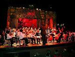 Orquesta Sinfónica de la UNaM