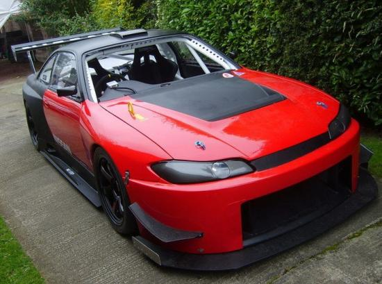 The Best Drift Cars Nissan Silvia